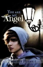 Short Story- You are my angel (BxB) by phoenixflame1
