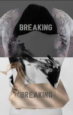 Breaking - A Prison Break Fanfiction by FangirlLinguist
