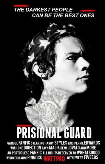 Prisional Guard || H.S || Terminada