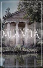 Mea vita ( Sequel di Dura Lex) ( Larry Stylinson) by plinio1975