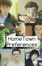 HomeTown Preferences by Jasper_whitlock
