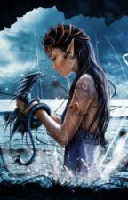 Dragon Rider Academy by xenacuadra