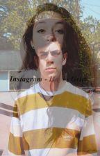 Instagram -H.G ( Terminada ) by Jismely