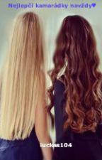 Nejlepší kamarádky navždy♥ by LucyDirectionerka