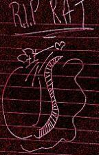 R.I.P Rat by WilloStars