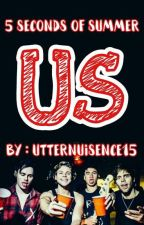 Us || C.A.L.M by UtterNuisance15