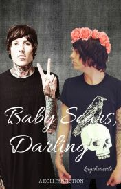 Baby Scars  Darling || Koli by kaedengalaxy