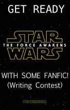 Star Wars Writing Contest   ~CLOSED~ by Mathias2000