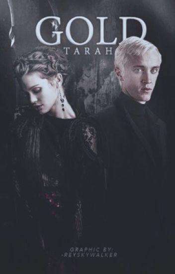 Gold → Draco Malfoy