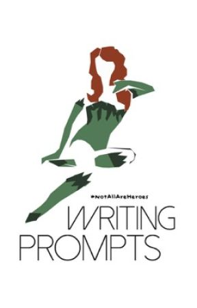 Writing Prompts by notallareheroes_