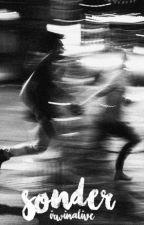 sonder » c.h. by irwinalive