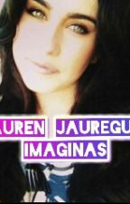 Lauren Jauregui Imaginas by BabyGirl_213