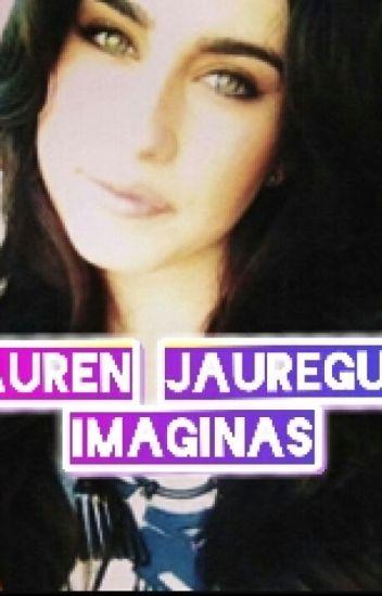 Lauren Jauregui Imaginas