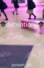 detentions by hoelita_afi
