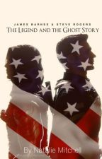 The Legend and the Ghost Story by NatalieMitchell73