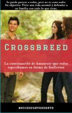 Crossbreed by booksfanvergente