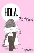 Hola Platónico by MagicsBooks