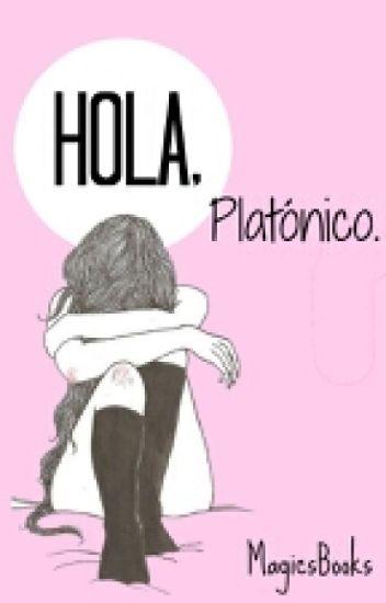 Hola Platónico