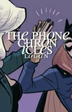 the phone chronicles    hq  by starverse