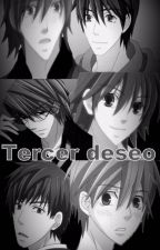 Tercer deseo (Junjou Romantica) by Internationalove