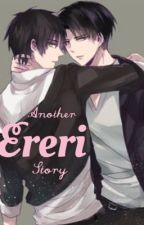 Another Ereri story by JinxRocket