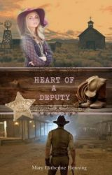 Heart of a Deputy (Heart of Colorado #2) by caffrey1974