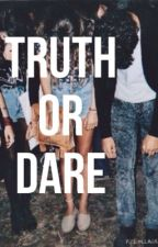 Truth or Dare by leah_gove