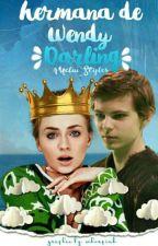 Hermana de Wendy Darling 《Peter Pan》{En Edición} by Meliii_Styles