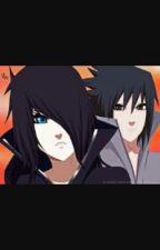 Sasuke's twin sister by blacklegprince