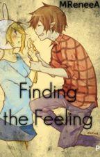 Finding the Feeling by MReneeA