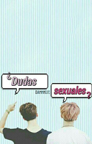 Dudas Sexuales ; yoonmin