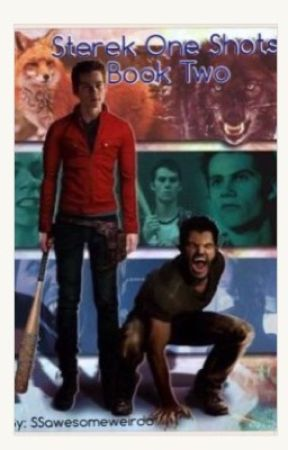 Sterek One Shots: Book Two by SSawesomeweirdo