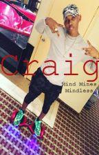 Craig by jcolesmile