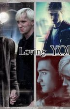 Loving Him- A Set of Drarry Oneshots by gem_old_account