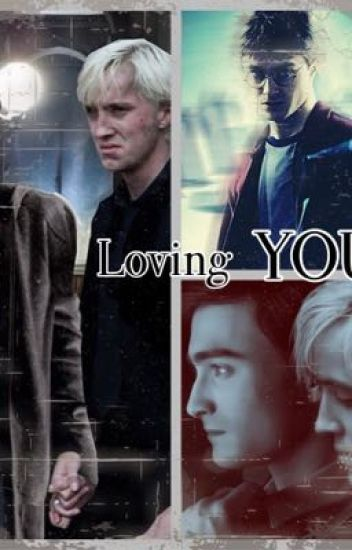 Loving Him- A Set of Drarry Oneshots
