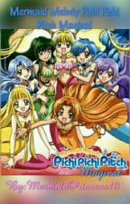Mermaid Melody Pichi Pichi Pitch Magical by MermaidPrincess10