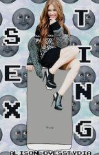 Sexting      {Stydia} by AlisonLovesStydia