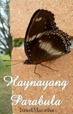 Haynayang Parabula by IsraelMacatha