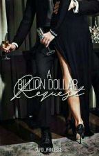 A Billion Dollar Kiss (Editing) by Cupid_princess16