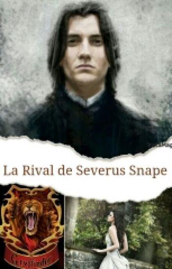 La rival de Severus Snape. #Wattys2016