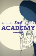 The Academy Of East by bee_yang