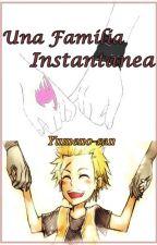 Una Familia Instantánea!? (Nalu) by Yumeno-san