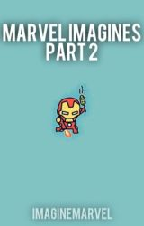 Marvel Imagines 2 by Imaginemarvel