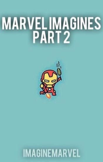 Marvel Imagines 2