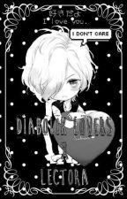 ✝『 Diabolik Lovers × Lectora | One-Shots 』✝ by XxKitsune-SanxX