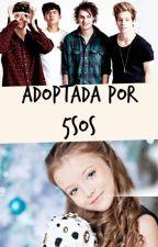 Adoptada por 5sos by StrangeMind_SS