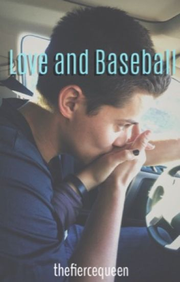 Love and Baseball {Corey Seager Fanfic}