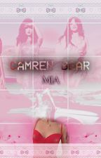 Camren Bear by MiaHarmonyl
