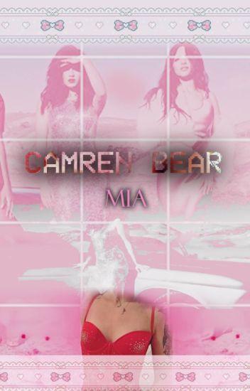 Camren Bear
