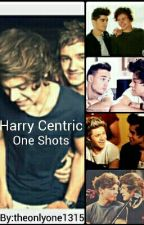 Harry Centric One Shots by theonlyone1315